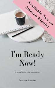 I'm Ready Now Available NOW!
